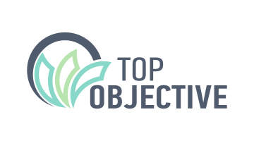 Logo for Topobjective.com
