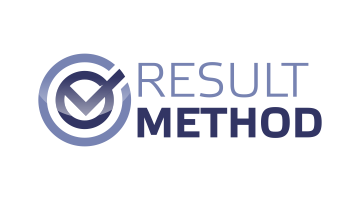 Logo for Resultmethod.com