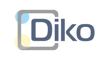 Logo for Diko.com