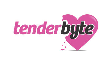 Logo for Tenderbyte.com