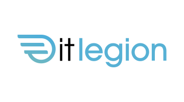 Logo for Itlegion.com