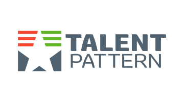 Logo for Talentpattern.com
