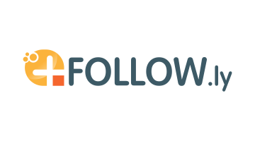 Logo for Follow.ly