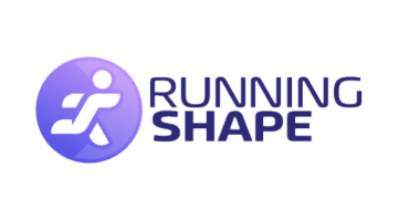 Logo for Runningshape.com