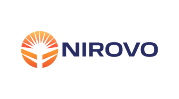 Logo for Nirovo.com