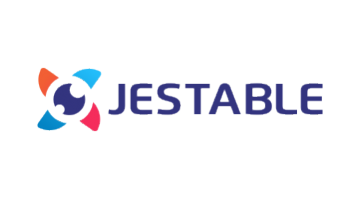 Logo for Jestable.com
