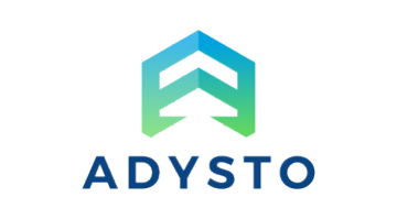 Logo for Adysto.com