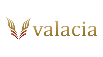 Logo for Valacia.com