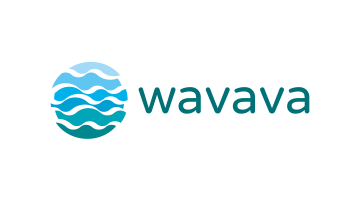 Logo for Wavava.com