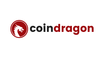 Logo for Coindragon.com