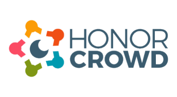 Logo for Honorcrowd.com