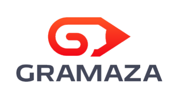 Logo for Gramaza.com