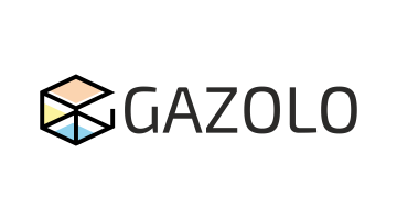 Logo for Gazolo.com