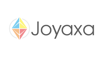 Logo for Joyaxa.com