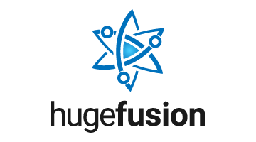 Logo for Hugefusion.com