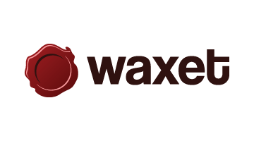 Logo for Waxet.com