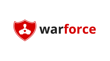 Logo for Warforce.com