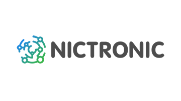 Logo for Nictronic.com