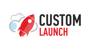 Logo for Customlaunch.com