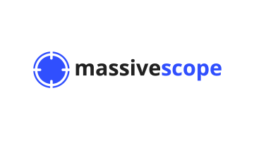 Logo for Massivescope.com
