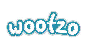 Logo for Wootzo.com