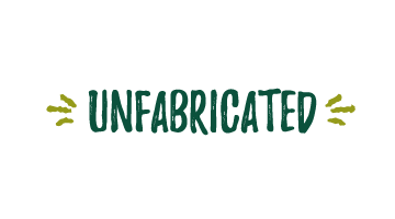 Logo for Unfabricated.com