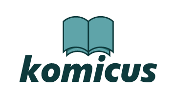 Logo for Komicus.com