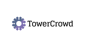 Logo for Towercrowd.com