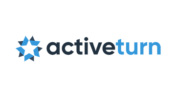 Logo for Activeturn.com