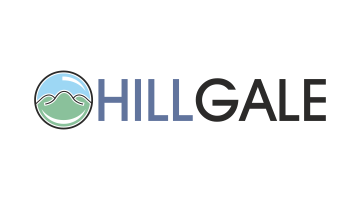 Logo for Hillgale.com