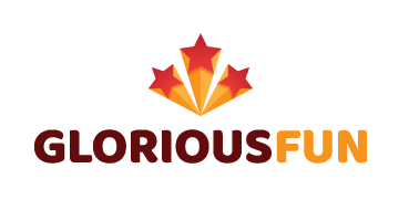 Logo for Gloriousfun.com