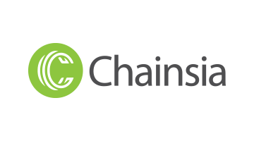 Logo for Chainsia.com