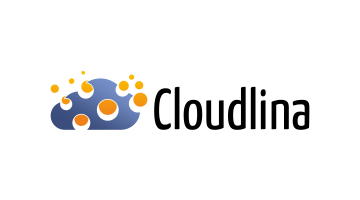 Logo for Cloudlina.com