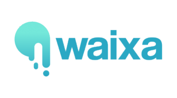 Logo for Waixa.com