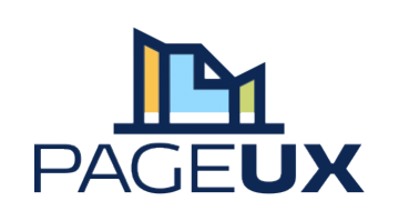Logo for Pageux.com