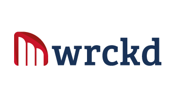 Logo for Wrckd.com