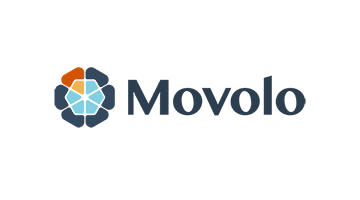 Logo for Movolo.com
