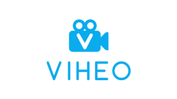 Logo for Viheo.com