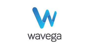 Logo for Wavega.com