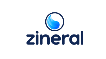 Logo for Zineral.com