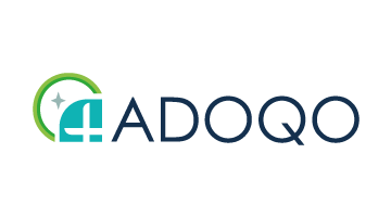 Logo for Adoqo.com