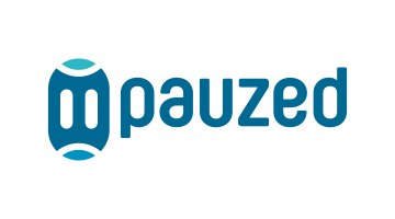 Logo for Pauzed.com