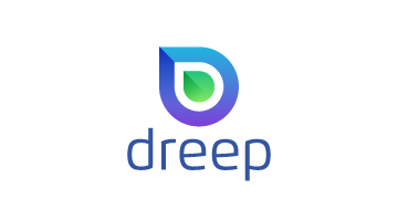Logo for Dreep.com