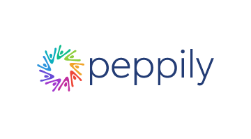 Logo for Peppily.com