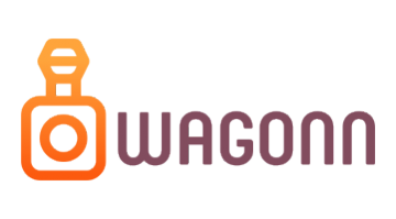 Logo for Wagonn.com