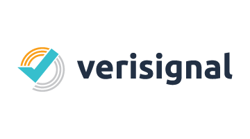 Logo for Verisignal.com