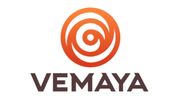 Logo for Vemaya.com