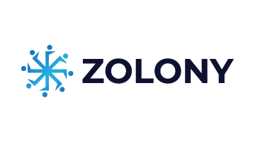 Logo for Zolony.com