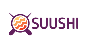 Logo for Suushi.com