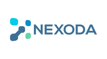 Logo for Nexoda.com